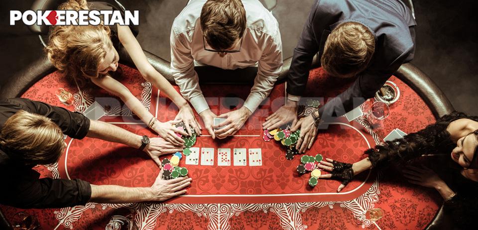 Players Allin پوکر