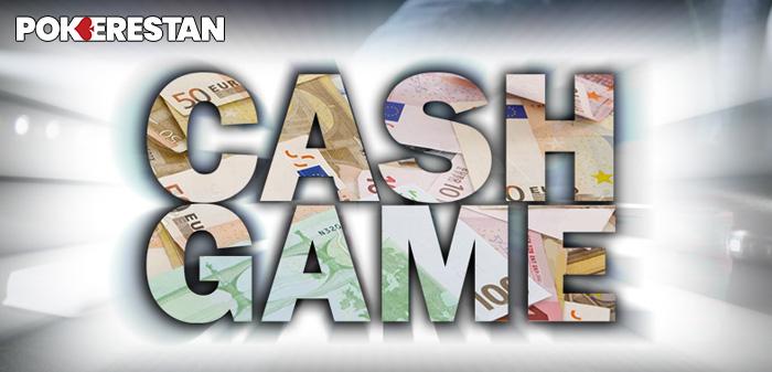 کش-گیم cash game