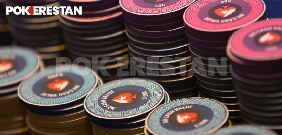 اصطلاحات پوکر poker-chips