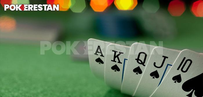 poker rule