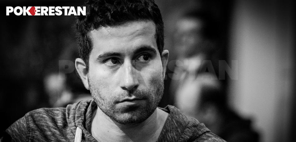 دوهامل قهرمان پوکر جهان