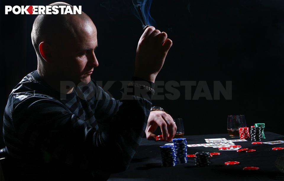 آموزش پوکر سبک بازی