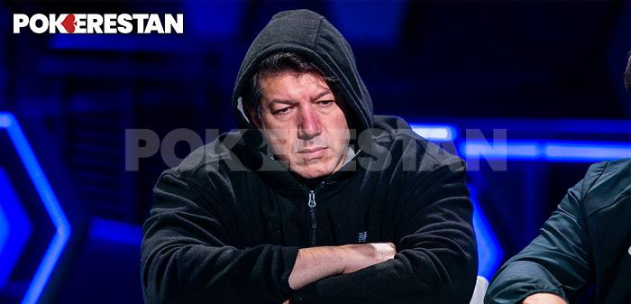 دیوید بنیامین: قهرمان تورنومنت WSOP و WPT پوکر