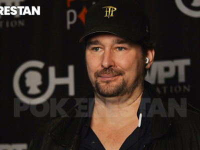 فیل هلموث phil hellmuth
