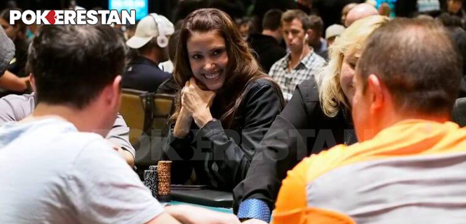 شانون الیزابت: هنرپیشه معروف و بازیکن پوکر
