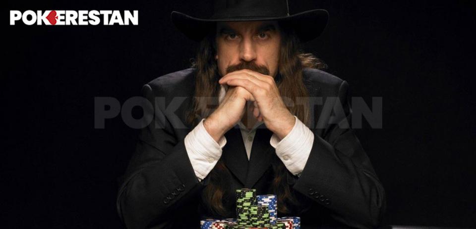 ثروتمندترین بازیکنان پوکر کریس فرگوسن