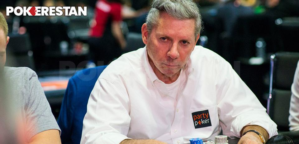 مایک سکستون پوکر WSOP