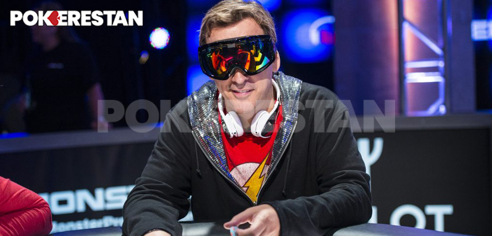 ثروتمندترین بازیکنان پوکر فیل لاک