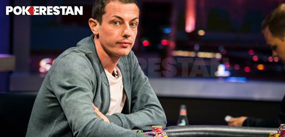 ثروتمندترین بازیکنان پوکر تام دوان