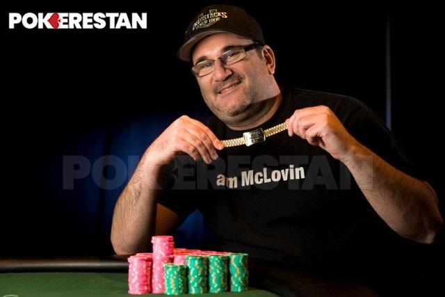 مایک متوسو تورنومنت پوکر WSOP