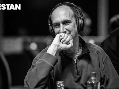 اریک سایدل قهرمان تورنومنت WSOP پوکر