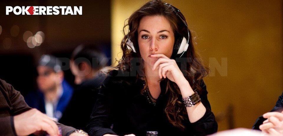 لیو بوئری: زن قهرمان WSOP و پوکر EPT