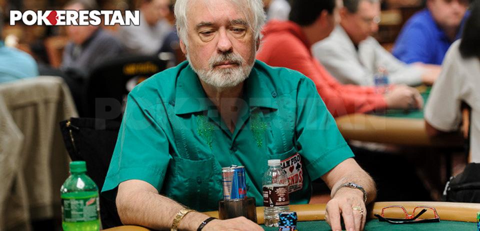 تام مکایوی: نویسنده پوکر و قهرمان WSOP