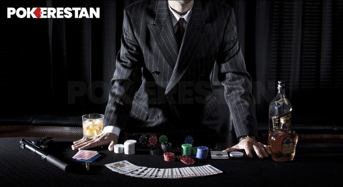 بازیکن حرفهای پوکر آنلاین