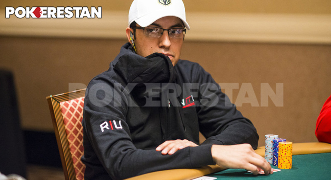 Chat Plays Poker Twitch پوکر