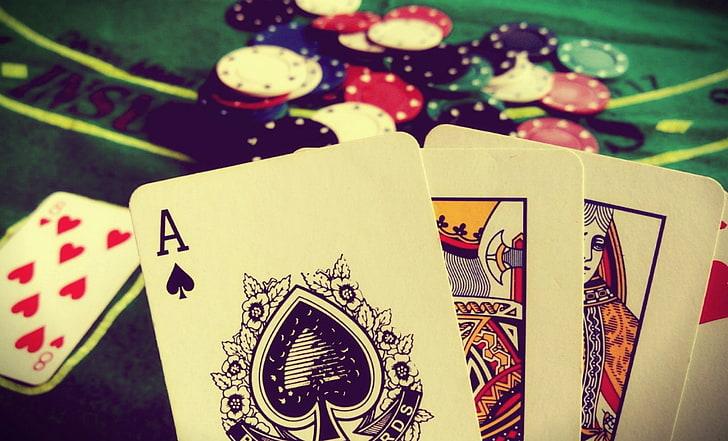 gambling wallpaper preview