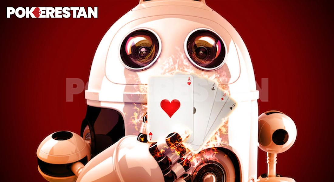 روباتهای پوکر