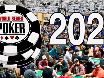 WSOP2020 BIG FIELD