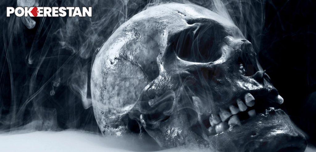 سیگار در پوکر