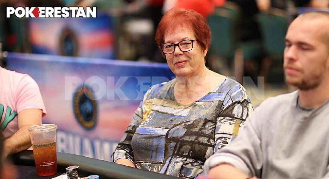 بیوگرافی لیندا جانسون