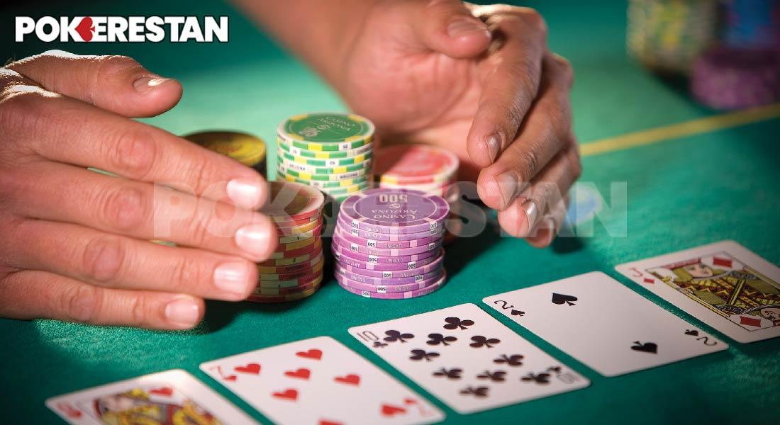 موفقیت در بازی پوکر