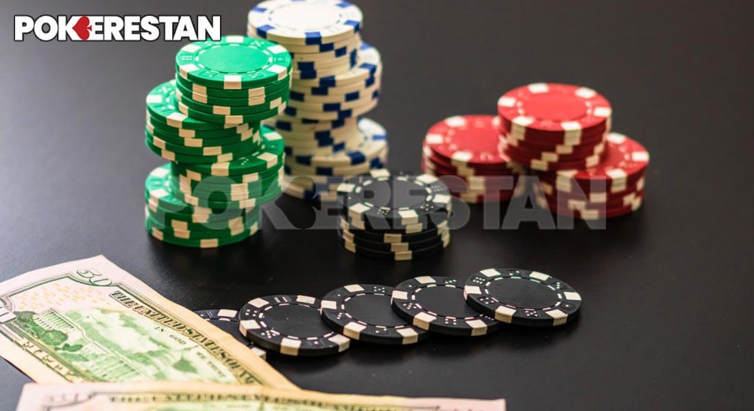 مدیریت سرمایه در بازی پوکر
