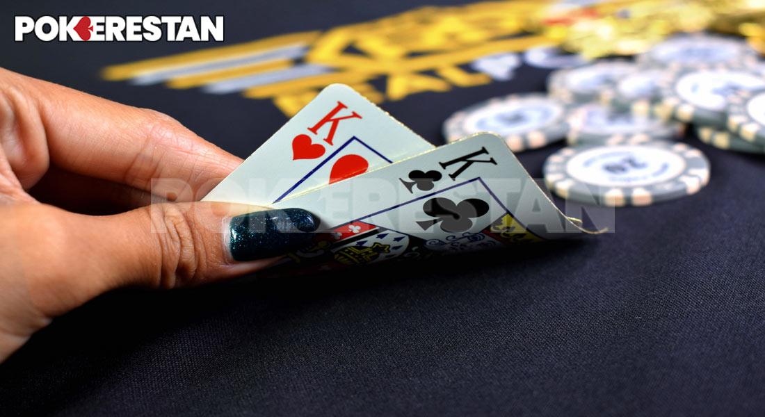 شوداون در بازی پوکر