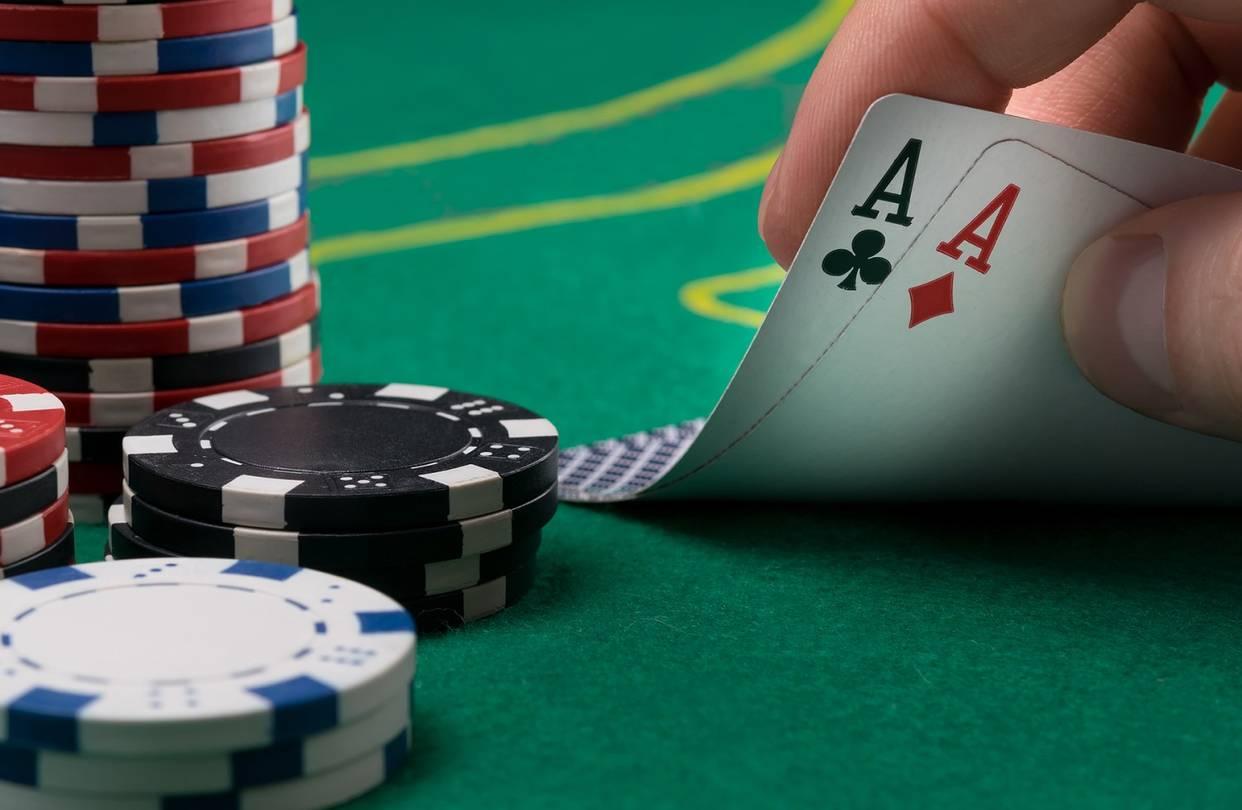 Poker 33 پوکر حرفه ای