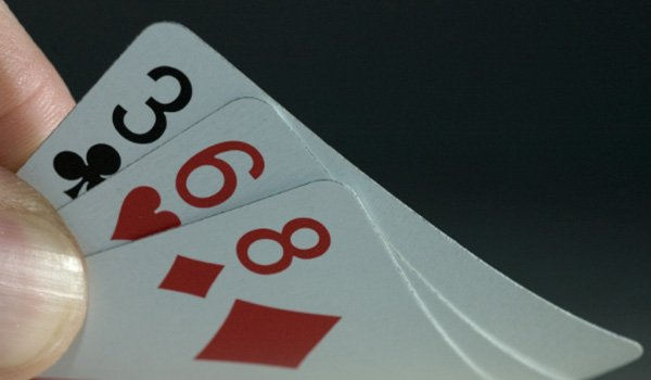 poker cards انواع پوکر
