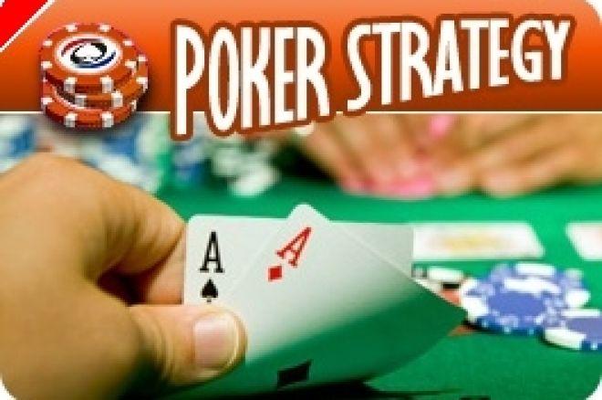 poker strategy ترفند پوکر
