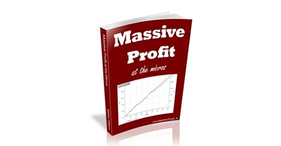 Massive Profit at the Micros آموزش حرفه ای پوکر